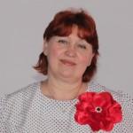 Зав. КМР Копылова Марина Витальевна