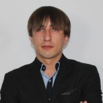 Ведущий дискотеки Азаров Василий Вячеславович