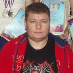 """РУКОВОДИТЕЛЬ ФОК """"Олимп"""" Пименов Анатолий Владимирович"""