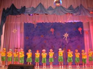 """Детская танцевальная студия """"Башмачок"""""""